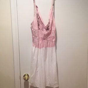 Gypsy 05 V Neck Cover Up Dress